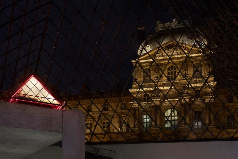 Luxury Experience – Spend a Night In The Louvre Museum (8) luxury experience Luxury Experience – Spend a Night In The Louvre Museum Luxury Experience     Spend a Night In The Louvre Museum 8