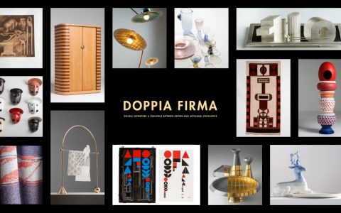 Milan Design Week 2019 - Masterpieces Of Craftsmanship In Doppia Firma FT milan design week Milan Design Week 2019 – Masterpieces Of Craftsmanship In Doppia Firma Milan Design Week 2019 Masterpieces Of Craftsmanship In Doppia Firma FT 480x300