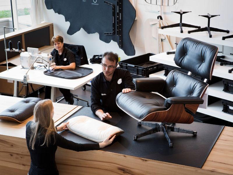 The Best of Contemporary Design and Craftsmanship by Vitra (10)