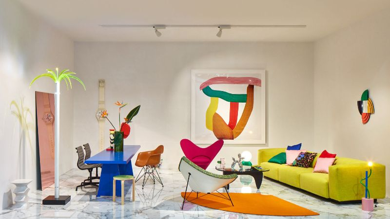 The Best of Contemporary Design and Craftsmanship by Vitra (5)