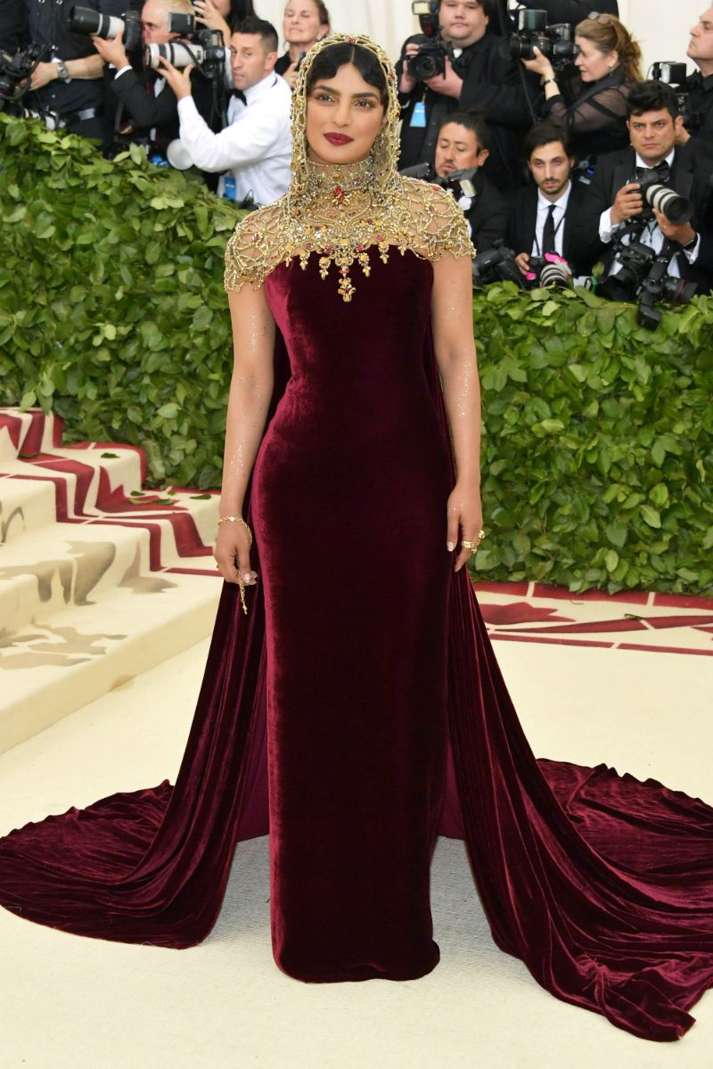 What to Expect From The 2019 Met Gala (1) met gala What to Expect From The 2019 Met Gala What to Expect From The 2019 Met Gala 1