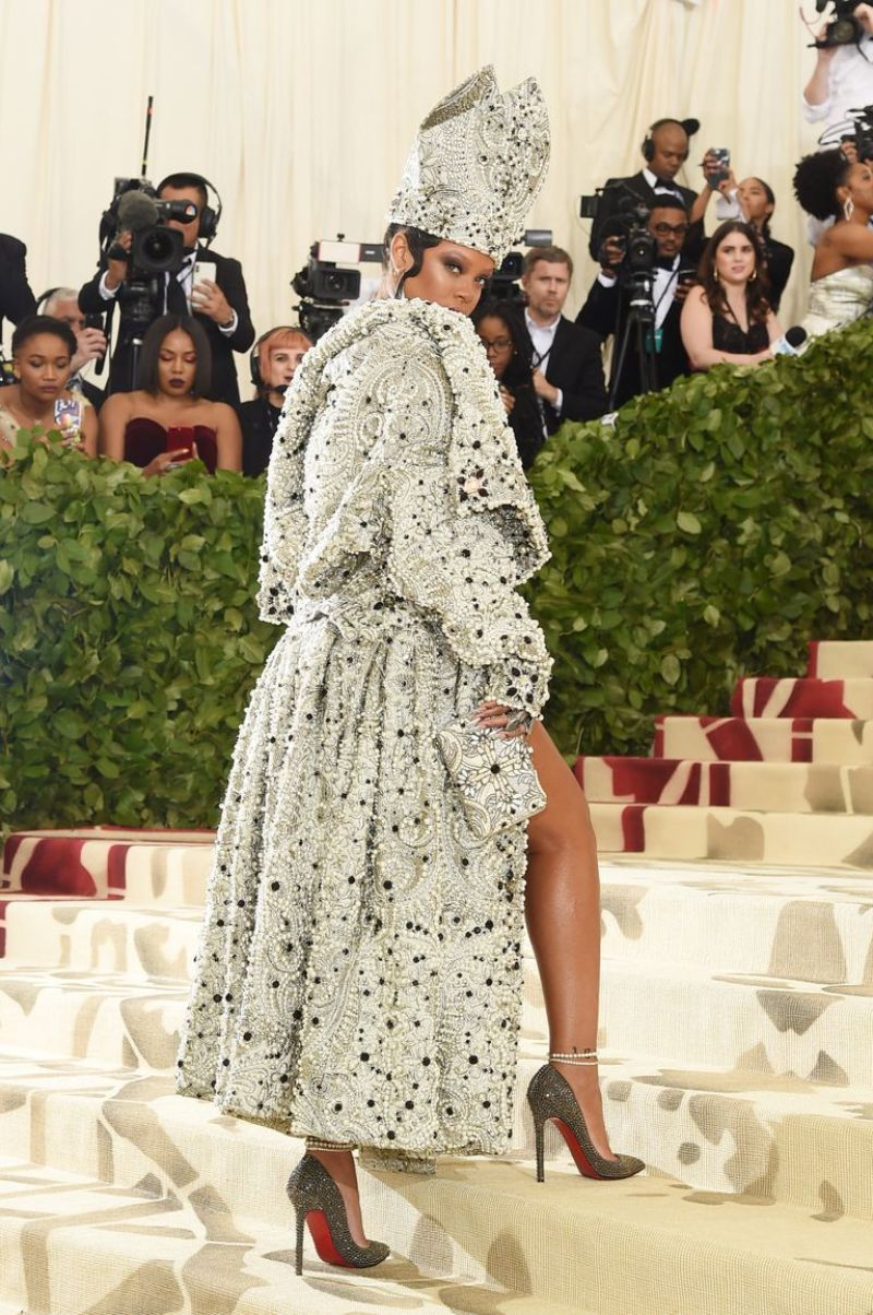 What to Expect From The 2019 Met Gala (10) met gala What to Expect From The 2019 Met Gala What to Expect From The 2019 Met Gala 10