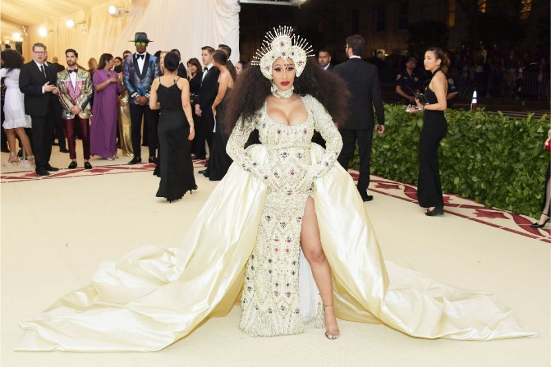 What to Expect From The 2019 Met Gala (4) met gala What to Expect From The 2019 Met Gala What to Expect From The 2019 Met Gala 4