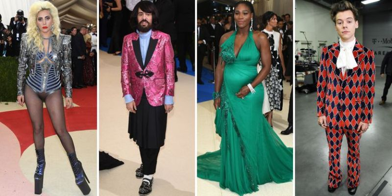 What to Expect From The 2019 Met Gala (5) met gala What to Expect From The 2019 Met Gala What to Expect From The 2019 Met Gala 5