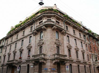 porta venezia FT milan design week Milan Design Week – Discover The Porta Venezia Design District porta venezia FT 420x311