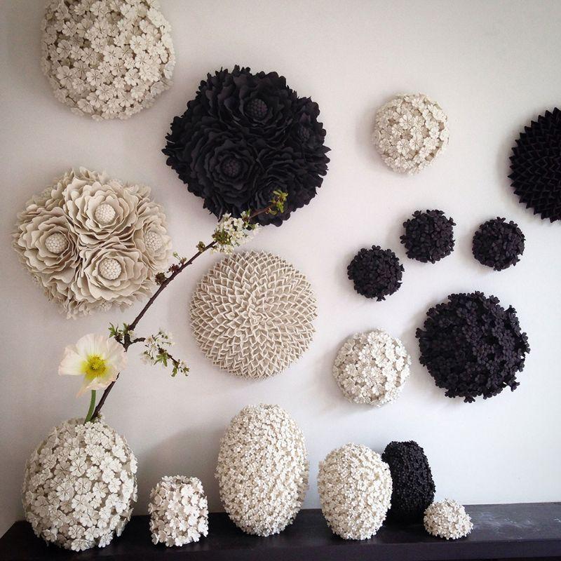 ceramic art Ceramic Art Design by Vanessa Hogge Ceramic Art Design by Vanessa Hogge 2