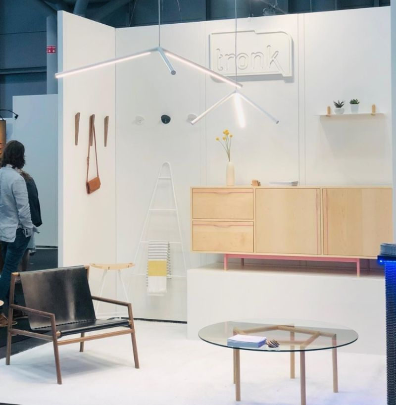 Discover The Top Stands At ICFF New York 2019 (5) icff new york Discover The Top Stands At ICFF New York 2019 Discover The Top Stands At ICFF New York 2019 5