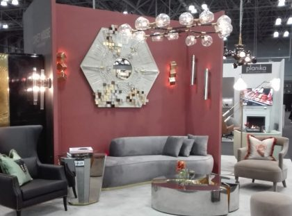 Discover The Top Stands At ICFF New York 2019 FT icff new york Discover The Top Stands At ICFF New York 2019 Discover The Top Stands At ICFF New York 2019 FT 420x311