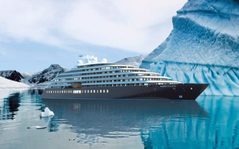 Discover This Luxury Cruise in Antarctica FT luxury cruise Discover This Luxury Cruise in Antarctica Discover This Luxury Cruise in Antarctica FT 480x300