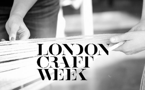 London Craft Week - Everything You Need To Know FT london craft week London Craft Week 2019 – Everything You Need To Know London Craft Week Everything You Need To Know FT 480x300