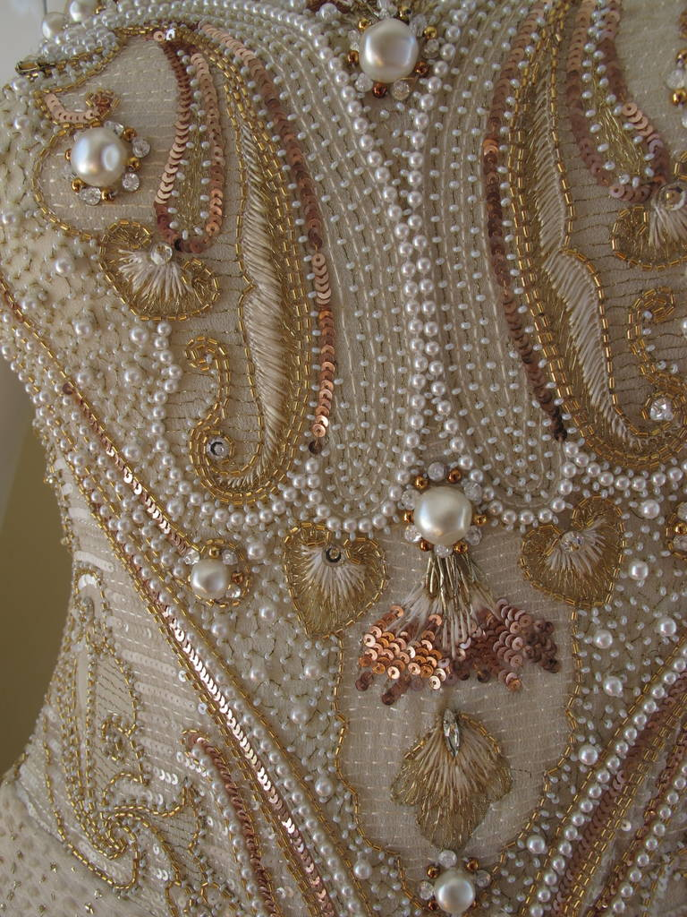 Luxury Fashion – The Secrets Behind Embroidery Design (1) luxury fashion Luxury Fashion – The Secrets Behind Embroidery Design Luxury Fashion     The Secrets Behind Embroidery Design 1