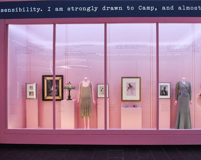 The Met Costume Institute's 2019 Exhibition (11)