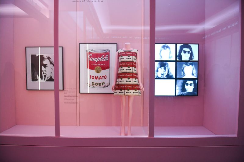 The Met Costume Institute's 2019 Exhibition (12)