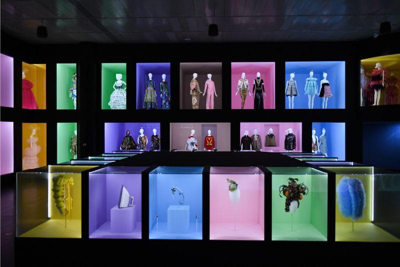 The Met Costume Institute's 2019 Exhibition (13)