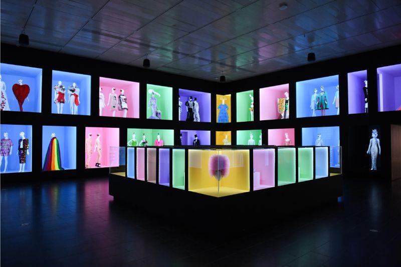 The Met Costume Institute's 2019 Exhibition (14)