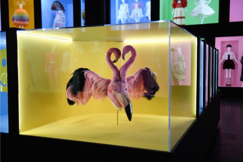 The Met Costume Institute's 2019 Exhibition (15)