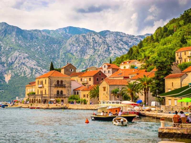 Top 15 Luxury Travel Destinations For 2019 (5)