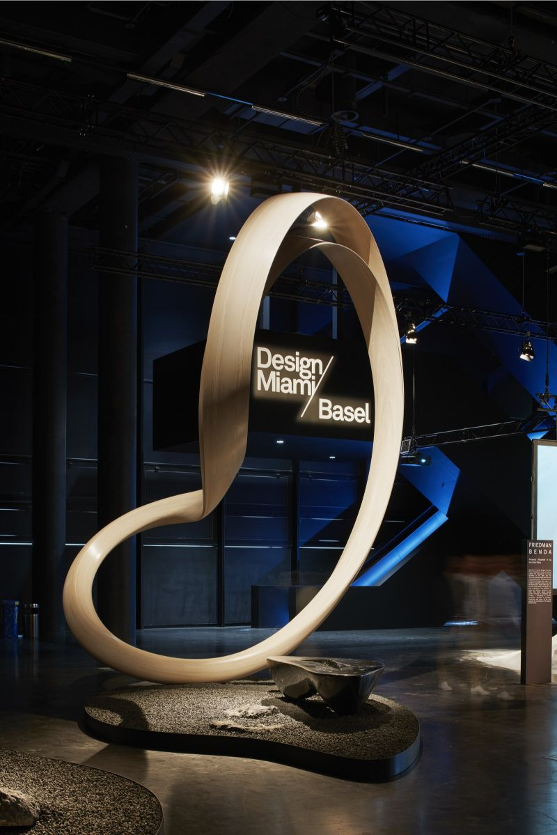 Highlights From The Design Miami Basel 2019 (1) design miami Highlights From The Design Miami / Basel 2019 Highlights From The Design Miami Basel 2019 1