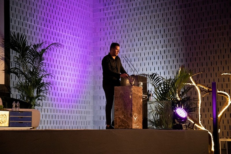 Highlights From The Luxury Design & Craftsmanship Summit 2019 (1) luxury design Luxury Design & Craftsmanship Summit 2019: Highlights Highlights From The Luxury Design Craftsmanship Summit 2019 1
