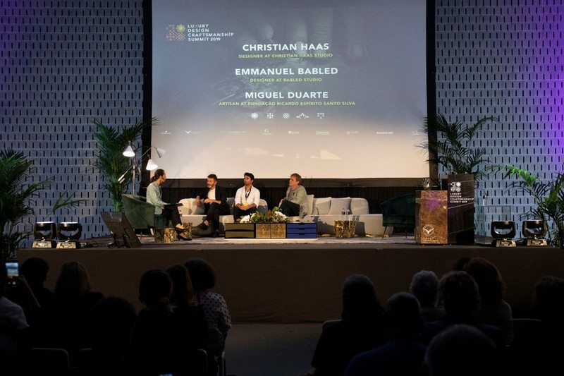 Highlights From The Luxury Design & Craftsmanship Summit 2019 (4) luxury design Highlights From The Luxury Design & Craftsmanship Summit 2019 Highlights From The Luxury Design Craftsmanship Summit 2019 4