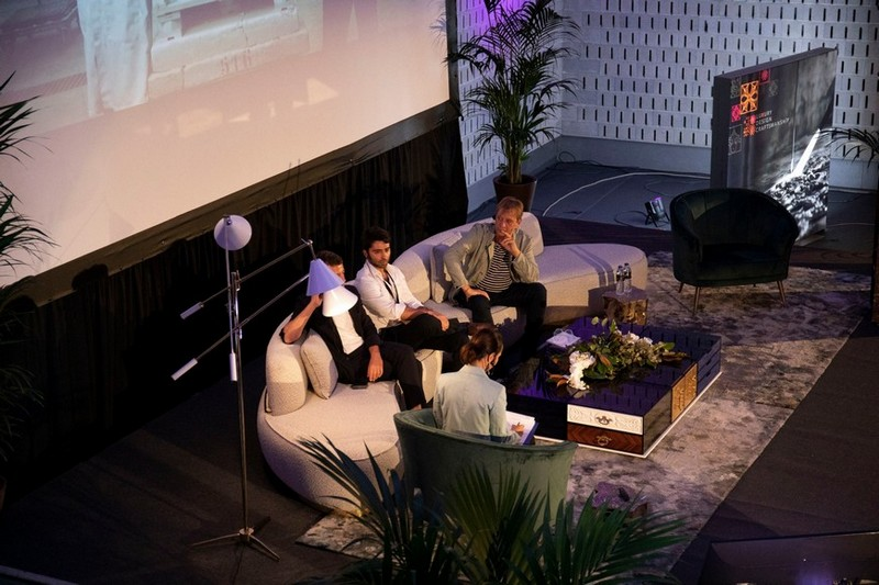 Highlights From The Luxury Design & Craftsmanship Summit 2019 (5) luxury design Highlights From The Luxury Design & Craftsmanship Summit 2019 Highlights From The Luxury Design Craftsmanship Summit 2019 5