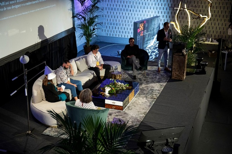 Highlights From The Luxury Design & Craftsmanship Summit 2019 (6) luxury design Luxury Design & Craftsmanship Summit 2019: Highlights Highlights From The Luxury Design Craftsmanship Summit 2019 6