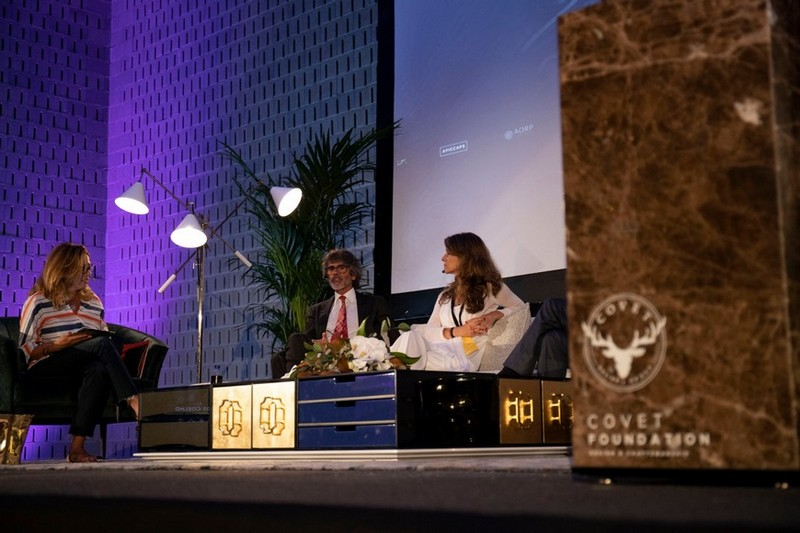 Highlights From The Luxury Design & Craftsmanship Summit 2019 (9) luxury design Luxury Design & Craftsmanship Summit 2019: Highlights Highlights From The Luxury Design Craftsmanship Summit 2019 9