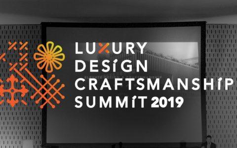 Luxury Design & Craftsmanship Summit 2019_ Meet The Speakers FT luxury design Luxury Design & Craftsmanship Summit 2019: Meet The Speakers Luxury Design Craftsmanship Summit 2019  Meet The Speakers FT 480x300