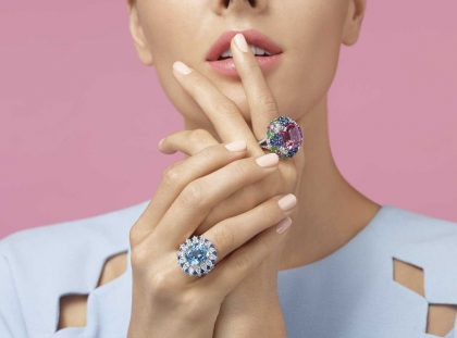 The Sweet Surprise Behind The Harry Winston Jewellery Collection FT jewellery collection The Sweet Surprise Behind The Harry Winston Jewellery Collection The Sweet Surprise Behind The Harry Winston Jewellery Collection FT 420x311