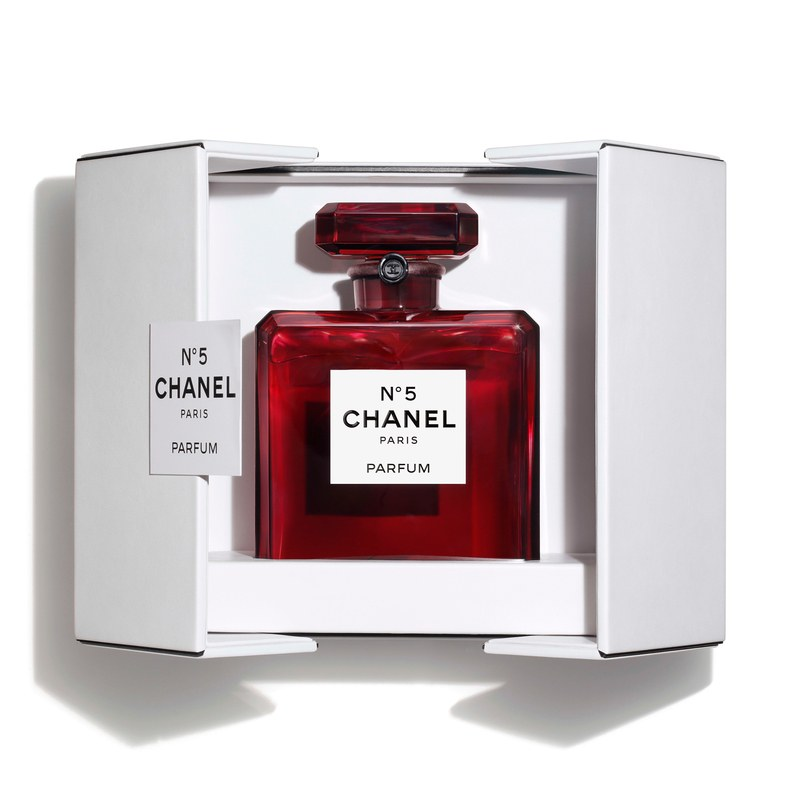 The Best Luxury Perfumes In The World luxury perfume The Best Luxury Perfumes In The World 10 chanel no 5 limited edition