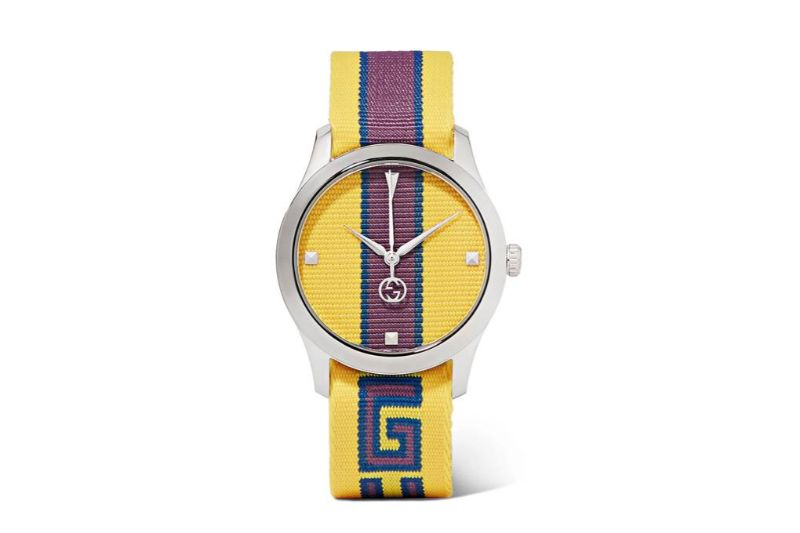 12 Watches With A Bold Colour Design Trend (1) design trend 12 Watches With A Bold Colour Design Trend 12 Watches With A Bold Colour Design Trend 1