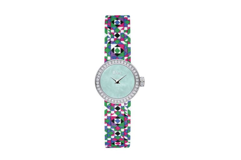 12 Watches With A Bold Colour Design Trend (2) design trend 12 Watches With A Bold Colour Design Trend 12 Watches With A Bold Colour Design Trend 2