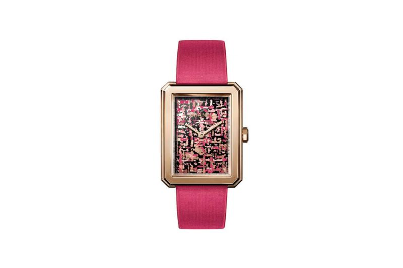 12 Watches With A Bold Colour Design Trend (4) design trend 12 Watches With A Bold Colour Design Trend 12 Watches With A Bold Colour Design Trend 4