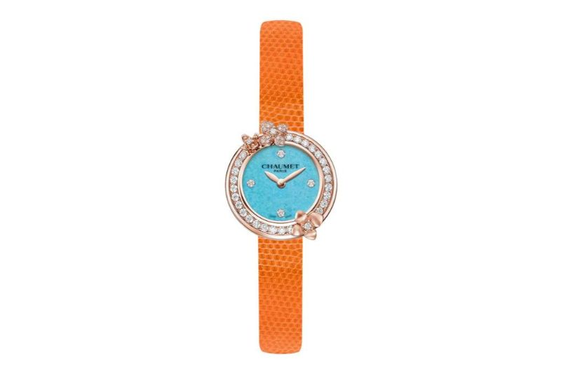 design trend 12 Watches With A Bold Colour Design Trend 12 Watches With A Bold Colour Design Trend 5