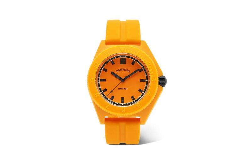 12 Watches With A Bold Colour Design Trend (6) design trend 12 Watches With A Bold Colour Design Trend 12 Watches With A Bold Colour Design Trend 6