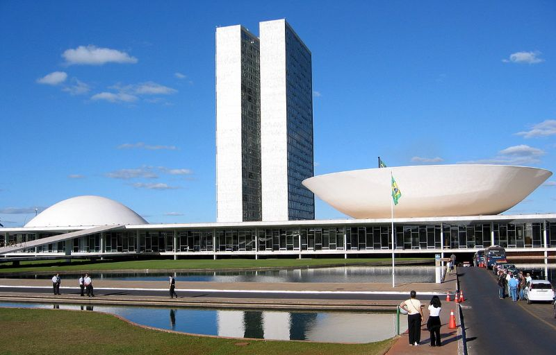 The Best Architects Of All Time And Their Iconic Creations iconic creation The Best Architects Of All Time And Their Iconic Creations 1200px Congresso do Brasil