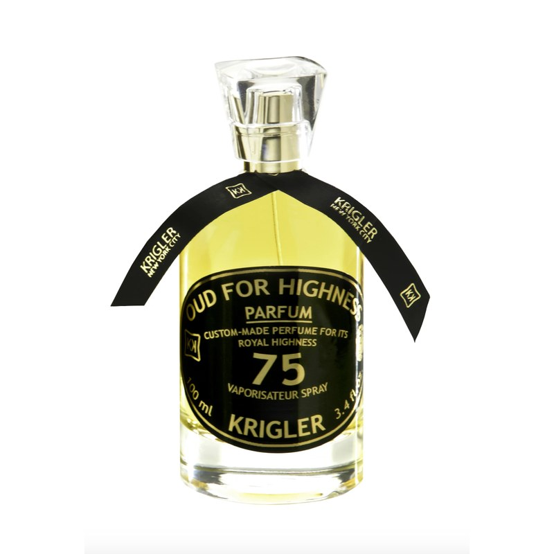 The Best Luxury Perfumes In The World luxury perfume The Best Luxury Perfumes In The World 2 krigler oud for highness