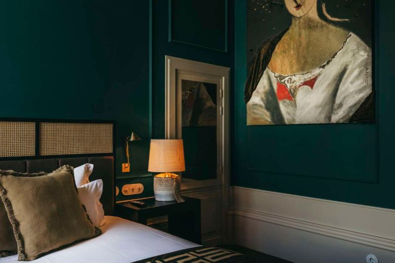 A Boutique Hotel In Porto Brings You The Country's History (3) boutique hotel A Boutique Hotel In Porto Brings You The Country's History A Boutique Hotel In Porto Brings You The Country   s History 3 1