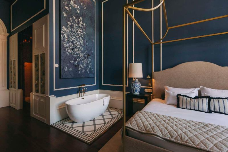 A Boutique Hotel In Porto Brings You The Country's History (4) boutique hotel A Boutique Hotel In Porto Brings You The Country's History A Boutique Hotel In Porto Brings You The Country   s History 4 1