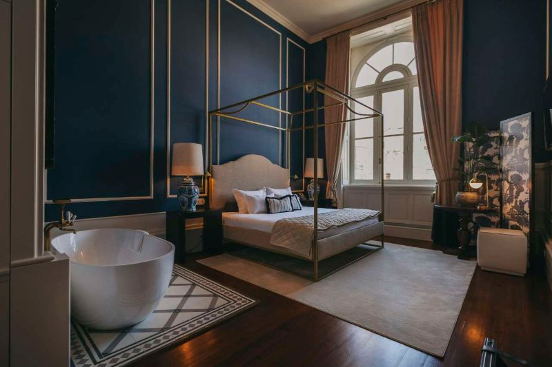 A Boutique Hotel In Porto Brings You The Country's History (5) boutique hotel A Boutique Hotel In Porto Brings You The Country's History A Boutique Hotel In Porto Brings You The Country   s History 5 1