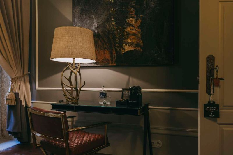 A Boutique Hotel In Porto Brings You The Country's History (6) boutique hotel A Boutique Hotel In Porto Brings You The Country's History A Boutique Hotel In Porto Brings You The Country   s History 6