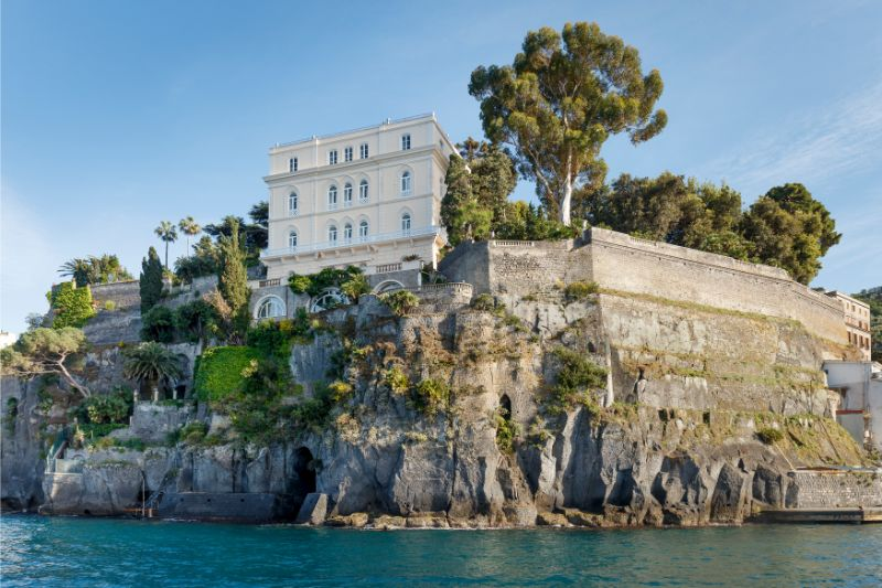 Amalfi Coast Is The Ultimate Luxury Summer Destination - villa-astor summer destination Amalfi Coast Is The Ultimate Luxury Summer Destination Amalfi Coast Is The Ultimate Luxury Summer Destination villa astor 1