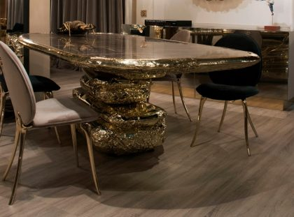 Exquisite Luxury Dining Tables For An Imposing Dining Room FT luxury dining table Exquisite Luxury Dining Tables For An Imposing Dining Room Exquisite Luxury Dining Tables For An Imposing Dining Room FT 420x311   Exquisite Luxury Dining Tables For An Imposing Dining Room FT 420x311