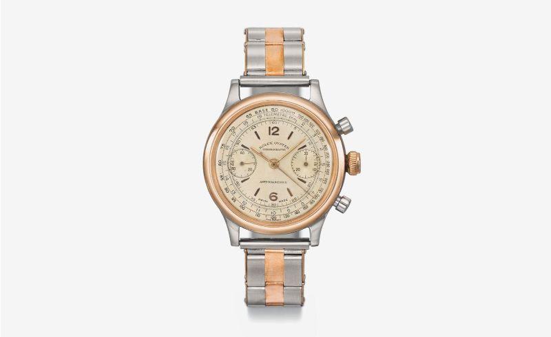 Extravagant Watch Designs For Timepiece Lovers - Rolex