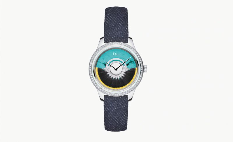 Extravagant Watch Designs For Timepiece Lovers - dior watch design Extravagant Watch Designs For Timepiece Lovers Extravagant Watch Designs For Timepiece Lovers dior