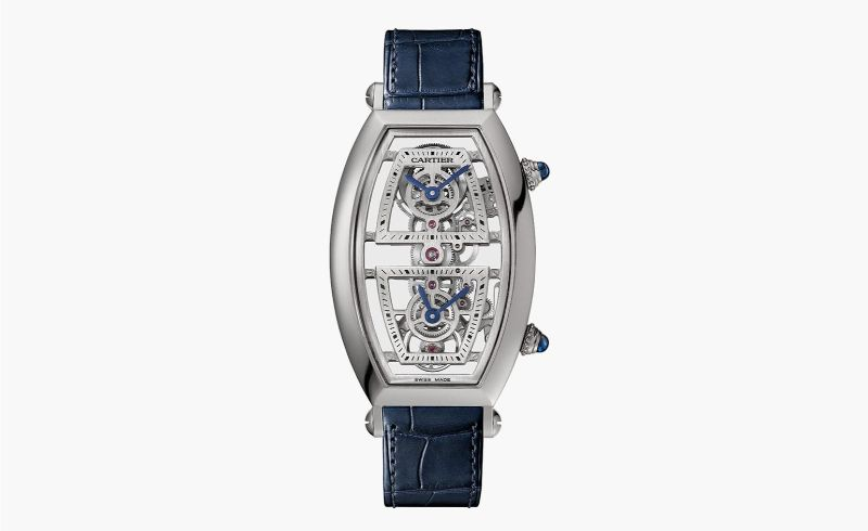 Extravagant Watch Designs For Timepiece Lovers - gall