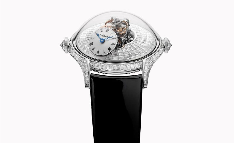 Extravagant Watch Designs For Timepiece Lovers - mbfg