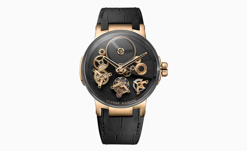 Extravagant Watch Designs For Timepiece Lovers - ulsee