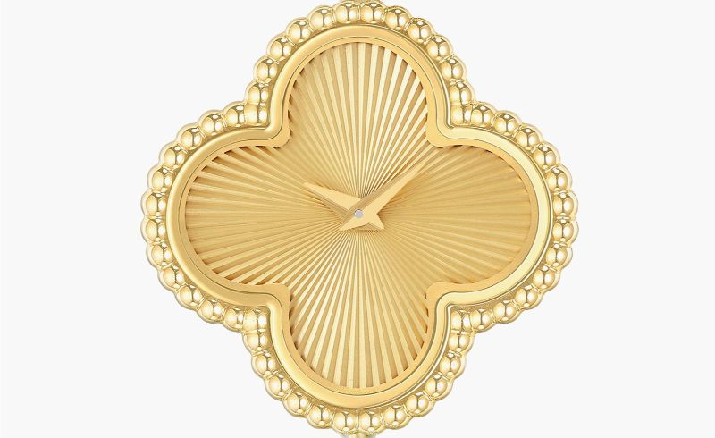 Extravagant Watch Designs For Timepiece Lovers - van-cleef watch design Extravagant Watch Designs For Timepiece Lovers Extravagant Watch Designs For Timepiece Lovers van cleef