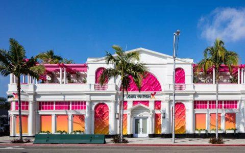 Louis Vuitton Debuts Vibrant Exhibition FT louis vuitton Louis Vuitton Debuts Vibrant Exhibition Louis Vuitton Debuts Vibrant Exhibition FT 480x300